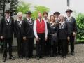 Auftritt in Schwyz 3-A