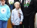 Jodelklub Tannhütte Henggart mit Nachwuchs