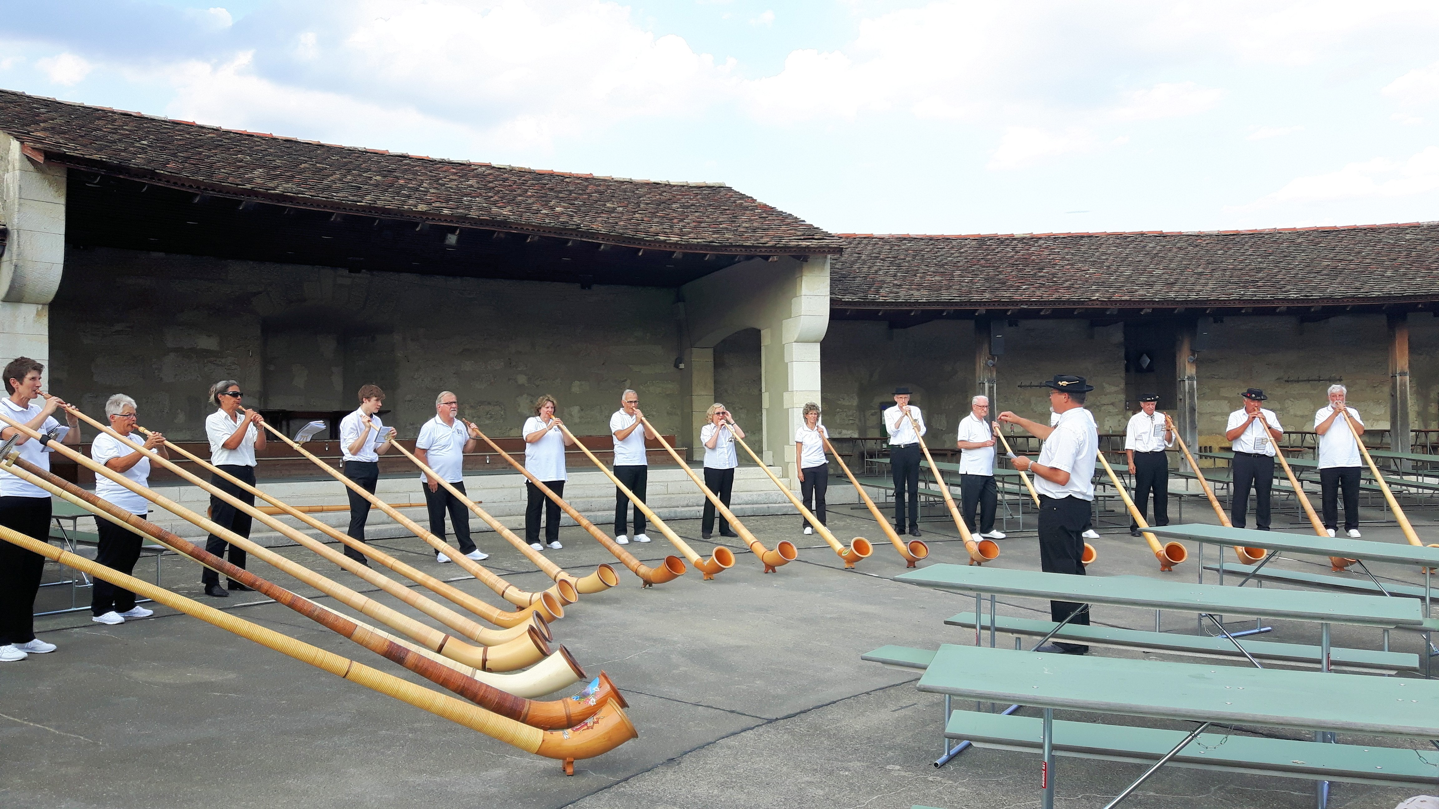 Munot-21.8.18-gemeinsames-Konzert-Alphornvereinigungen-SH-u.-ZH-Stadt-6