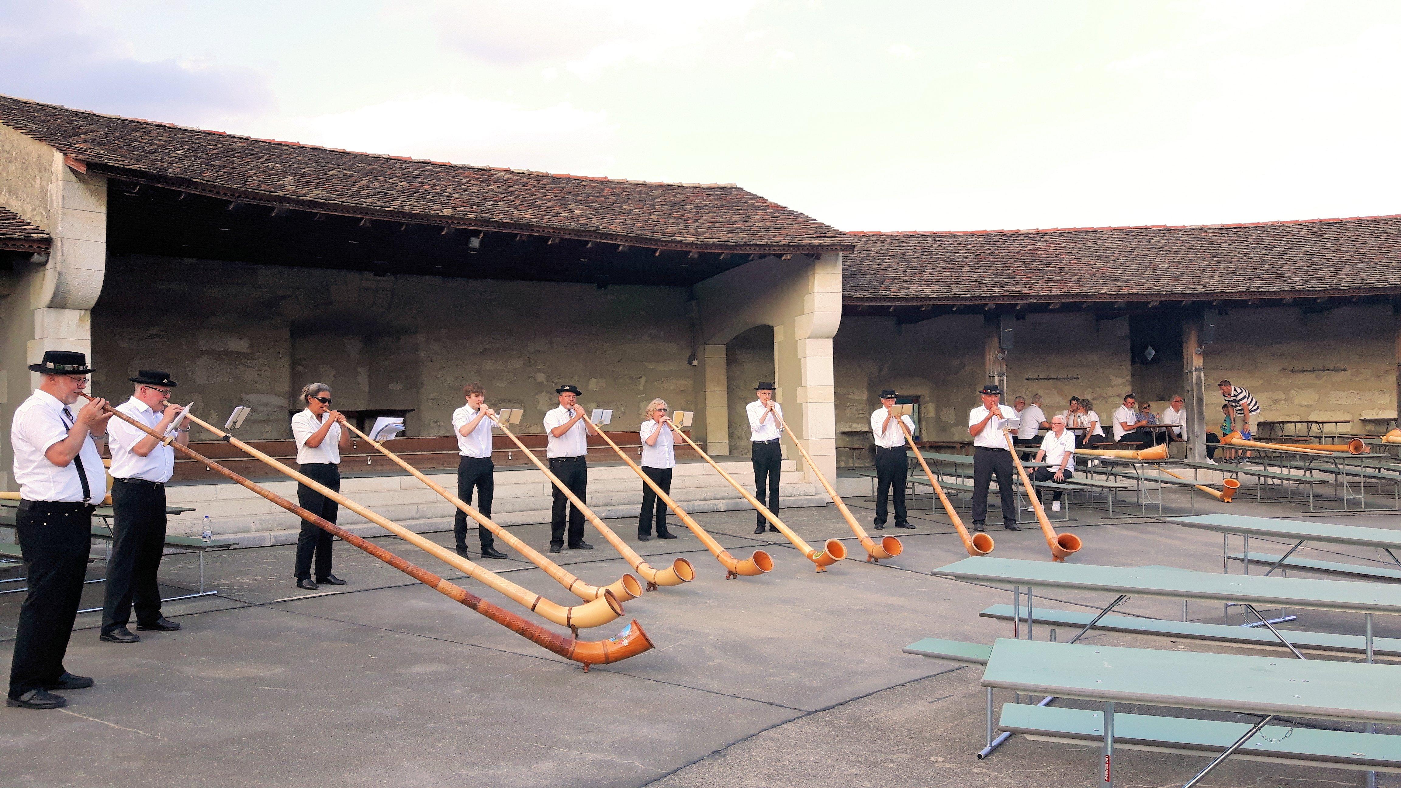Munot-21.8.18-gemeinsames-Konzert-Alphornvereinigungen-SH-u.-ZH-Stadt-9
